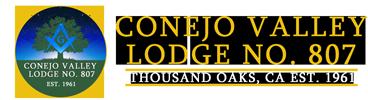 Conejo Valley Lodge logo