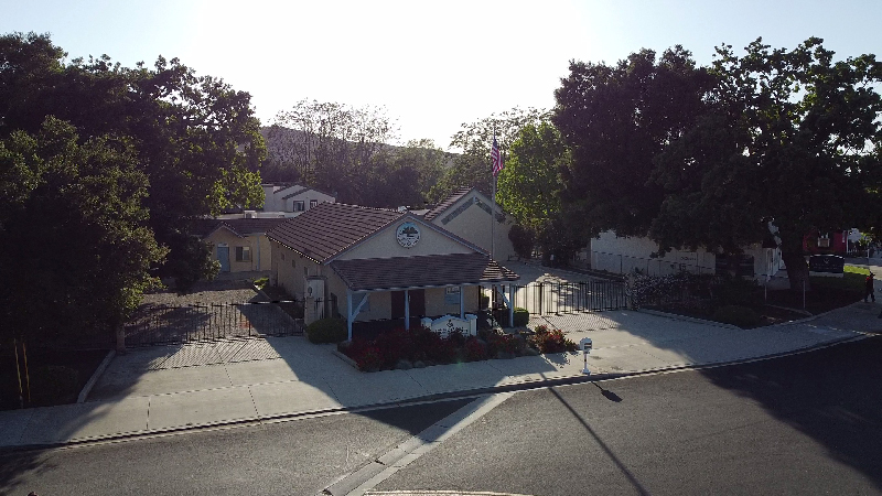 Conejo Valley Lodge in Thousand Oaks