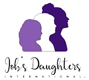 About Job's Daughters