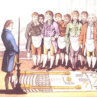 Masonic Events