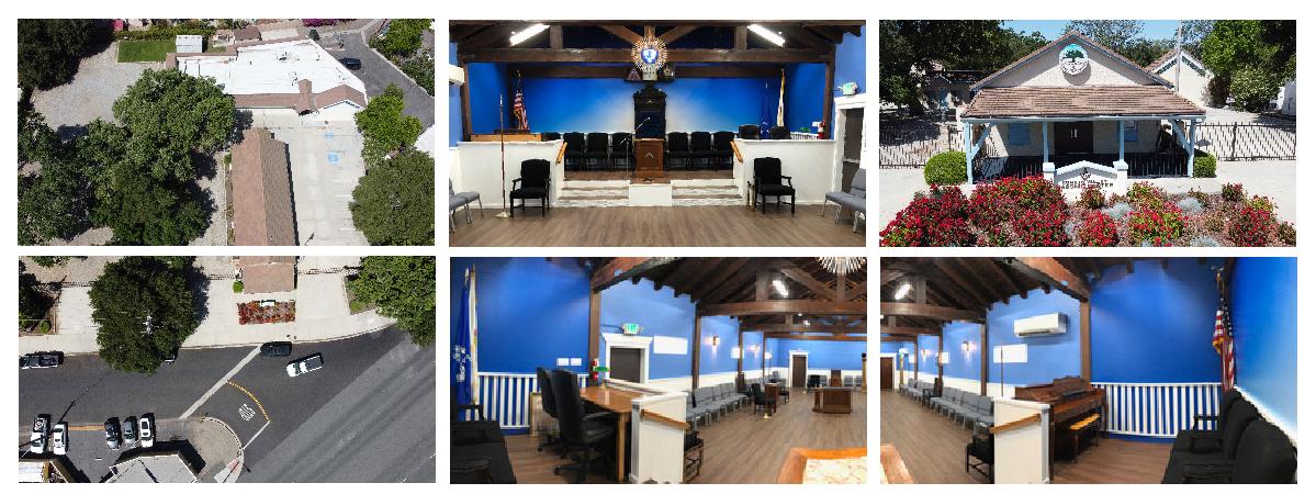 Conejo Valley Lodge 2021 Rennovation