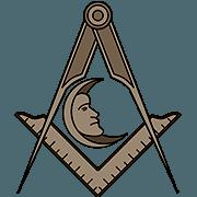 Junior Deacons Compass