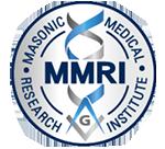 Masonic Medical Research Laboratory logo