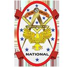 National Sojourners logo
