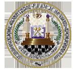 Prince Hall Grand Lodge of California logo