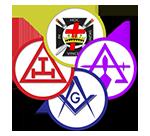 York Rite logo