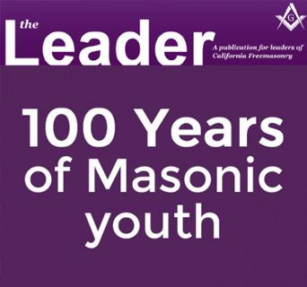 100 Years of Masonic Youth