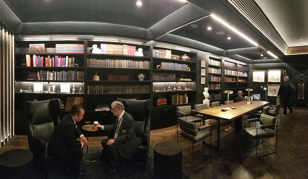 Grand Lodge of California Library