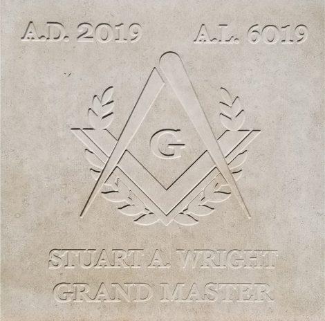 Masonic Cornerstone
