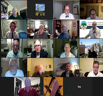 Masonic Zoom Meetings
