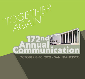 172nd Annual Communication of the Grand Lodge of California