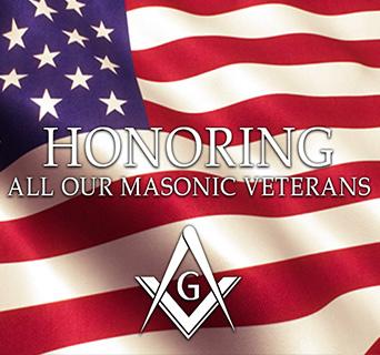 Masonic Veterans 2019