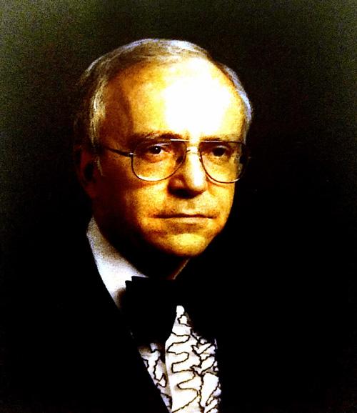 Worshipful Roger Garretson of Thousand Oaks