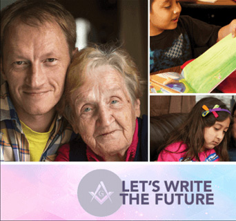 Let's Write the Future