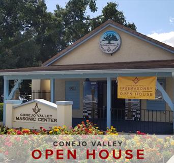 Masonic Open House 2019