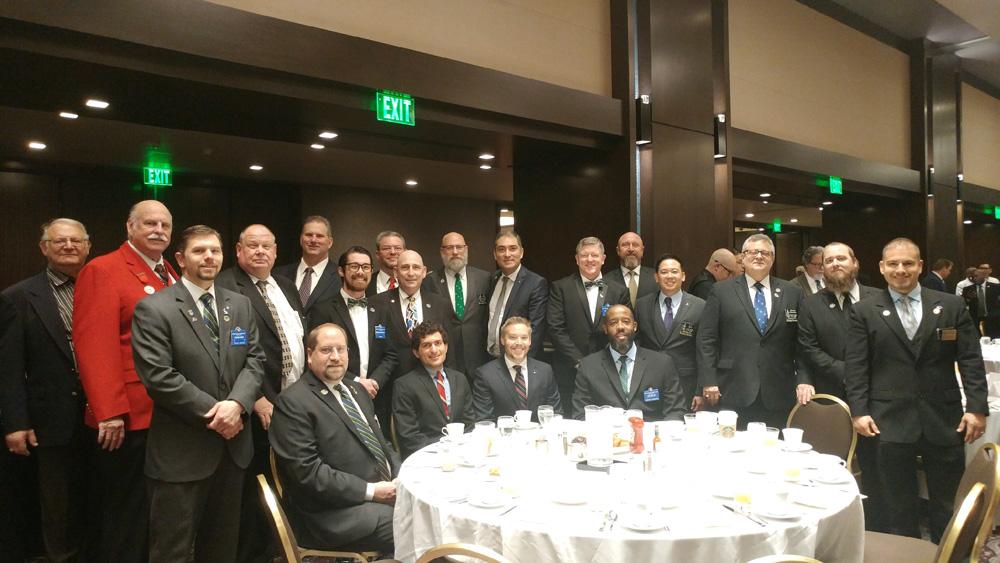 602nd District - LA Masonic Service Bureau