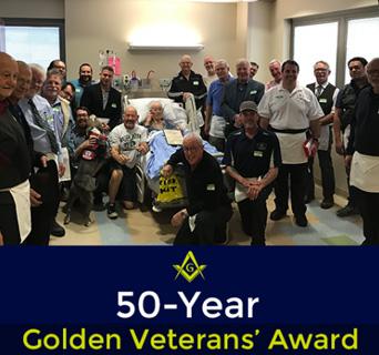 Golden Veterans Award