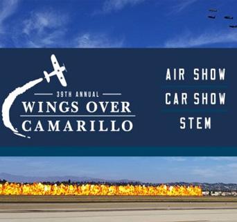 Wings Over Camarillo 2019